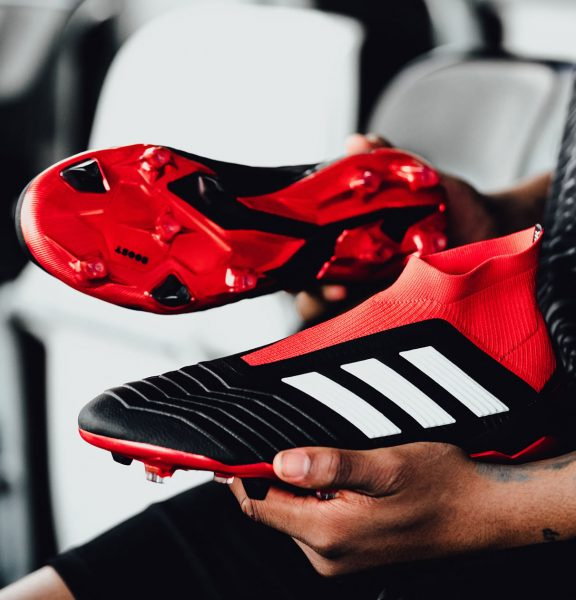 "Colección de botines Team Mode ""PREDATOR"" | Imagen Adidas"