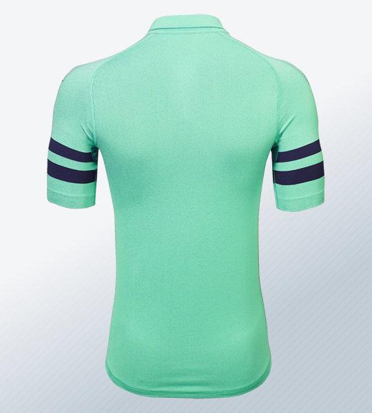 Tercera camiseta Puma del Arsenal FC 2018/19 | Imagen Web Oficial