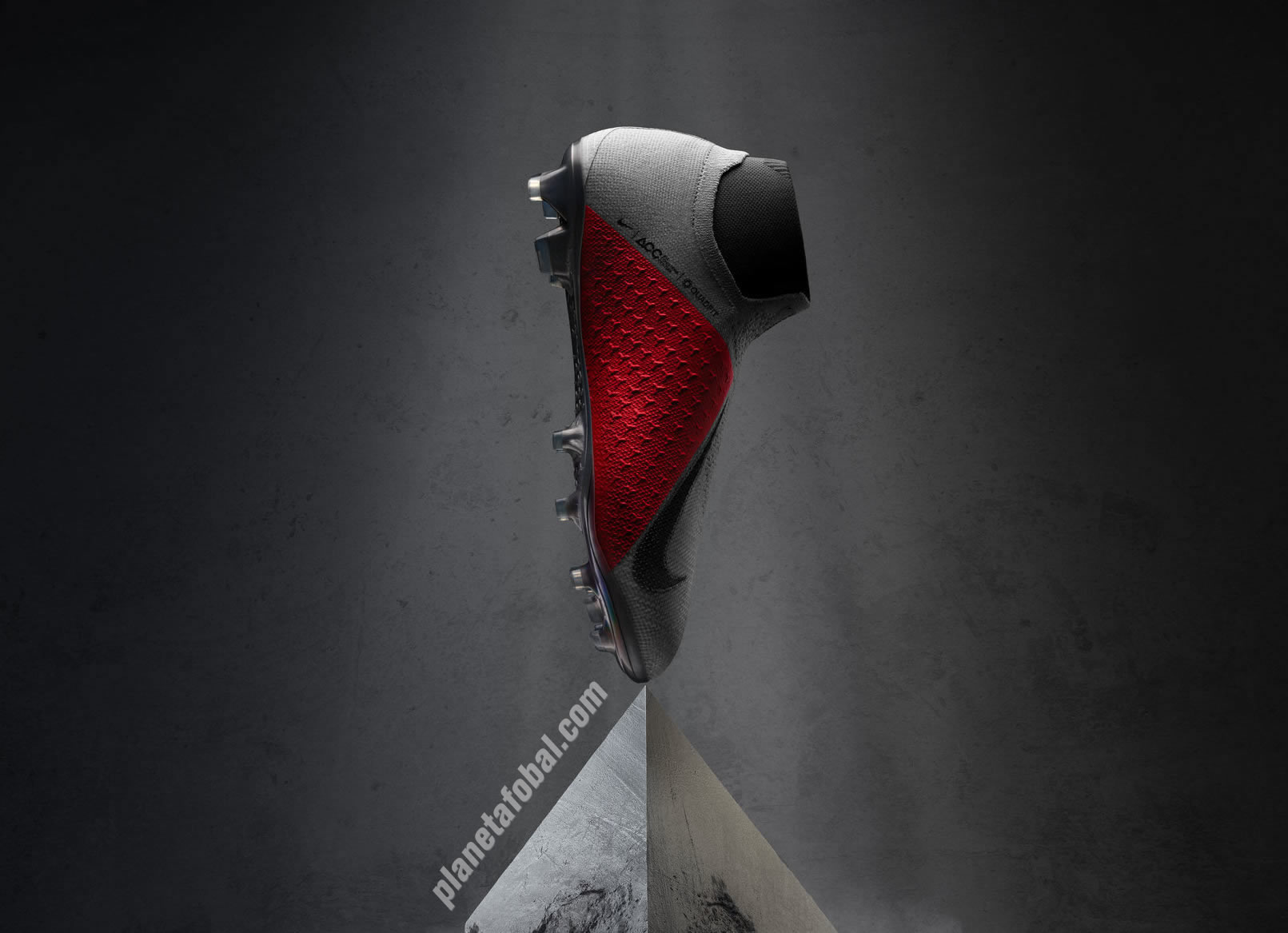 Nuevos botines PhantomVsn | Imagen Nike