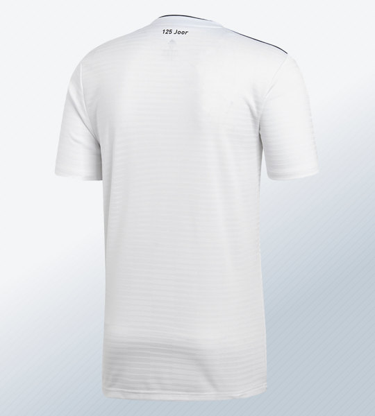 Camiseta suplente del FC Basel 2018/19 | Imagen Adidas