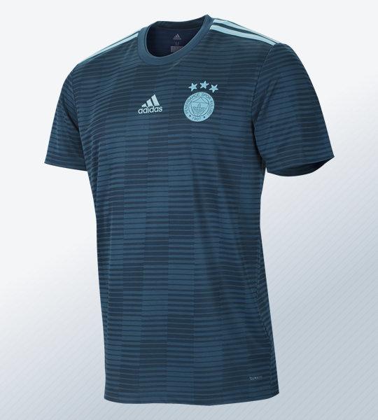 Camiseta suplente Adidas del Fenerbahçe 2018/19 | Imagen Web Oficial
