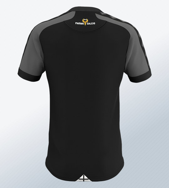 Tercera camiseta 2018/2019 del Parma Calcio | Imagen Erreà