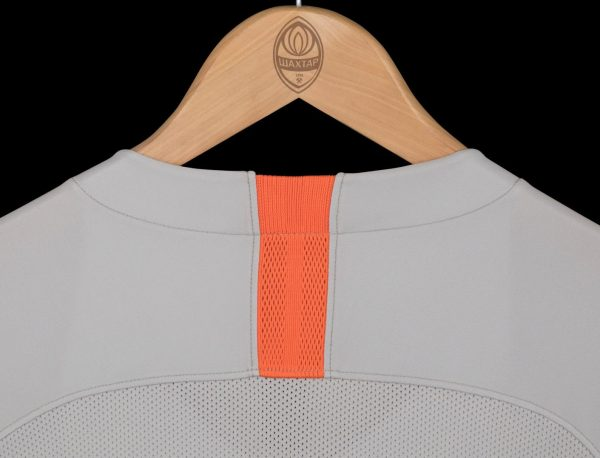 Camiseta suplente Nike del Shakhtar Donetsk | Imagen Web Oficial