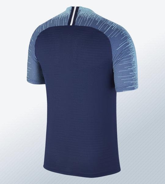Camiseta suplente del Tottenham Hotspur 2018/19 | Imagen Nike