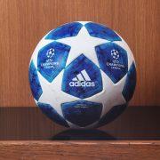 Pelota oficial de la UEFA Champions League 2018/2019 | Imagen Adidas