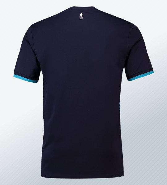 Tercera camiseta Luke del Aston Villa 2018/19 | Imagen Web Oficial