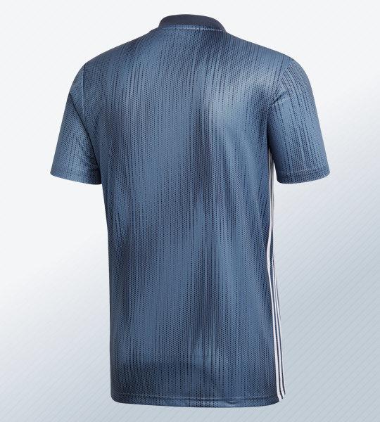 Tercera camiseta del FC Bayern Munich 2018/19 | Imagen Adidas