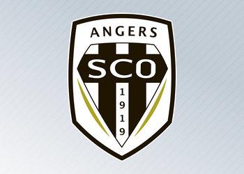 Camisetas del Angers SCO (Kappa)