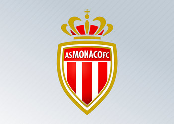 Camisetas del AS Mónaco (Nike)