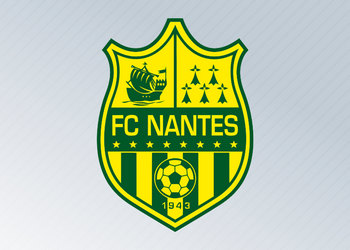 Camisetas del FC Nantes (New Balance)