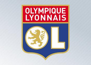 Camisetas del Olympique Lyon (Adidas)