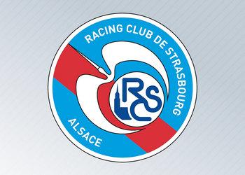 Camisetas del RC Strasbourg (Adidas)