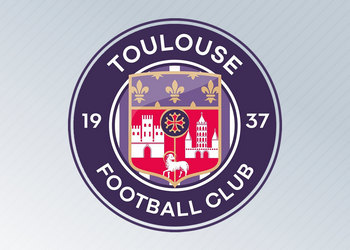 Camisetas del Toulouse (Joma)