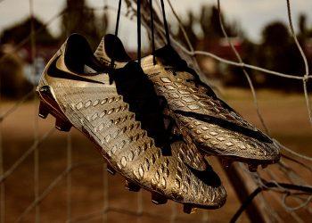 Botines Hypervenom de Harry Kane 2018 | Imagen Nike
