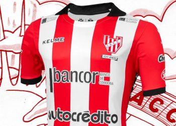 Camiseta titular 2018/19 de Instituto de Córdoba | Imagen Kelme