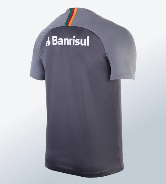 Tercera camiseta Nike del Inter de Porto Alegre | Imagen Web Oficial