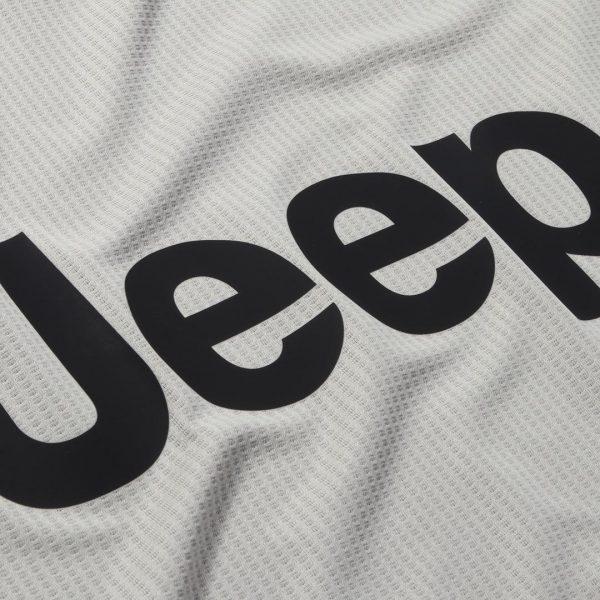 Camiseta suplente Adidas 2018/19 de la Juventus | Imagen Web Oficial