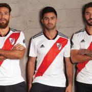 Camiseta titular 2018/19 de River Plate   Imagen Web Oficial