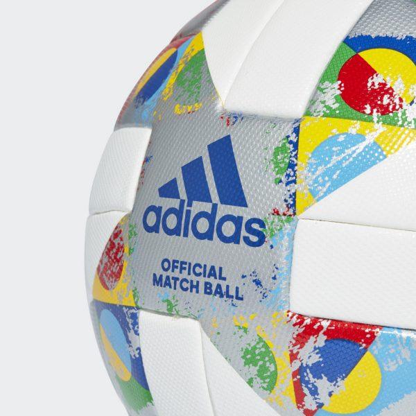 Balón oficial para la UEFA Nations League 2018/19 | Imagen Adidas