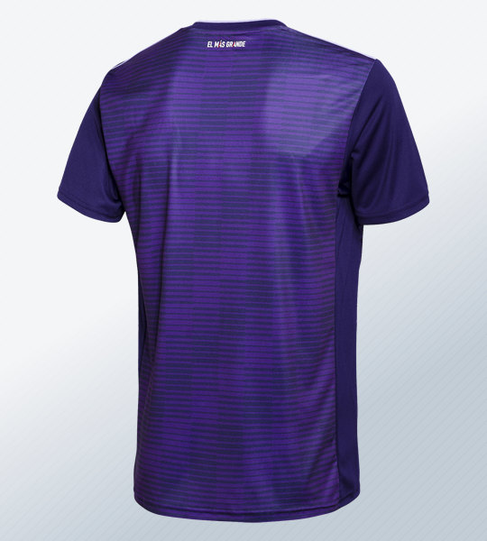 Camiseta suplente 2018/2019 de River | Imagen Adidas