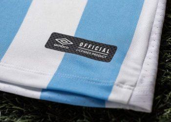Camiseta titular 2018/2019 de Atlético Tucumán | Imagen Umbro
