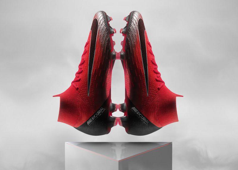 "Nuevos botines Mercurial Superfly ""CR7 Chapter 7""   Imagen Nike"