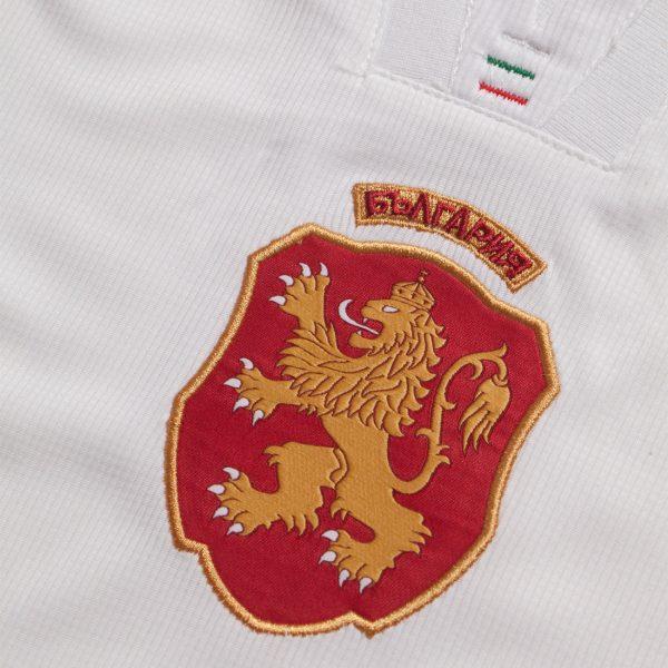 Camiseta titular Joma de Bulgaria 2018/19 | Imagen BFUnion
