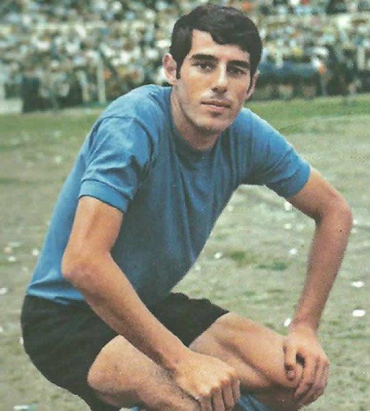 Camiseta original de Belgrano Torneo Nacional 1968 | Imagen Web Oficial