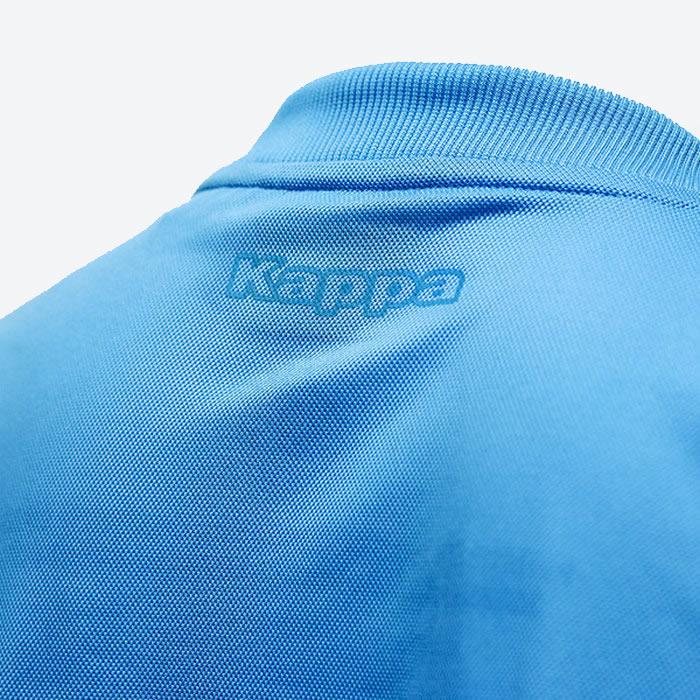 Camiseta Edición Limitada Kappa de Belgrano 2018 4acbdac02577e