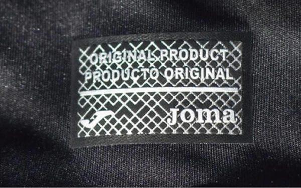 Camiseta suplente Joma del Club Bolívar 2018/19 | Imagen Twitter Oficial
