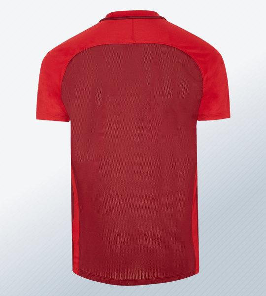 Camiseta Nike del FC Salzburg | Imagen Nike