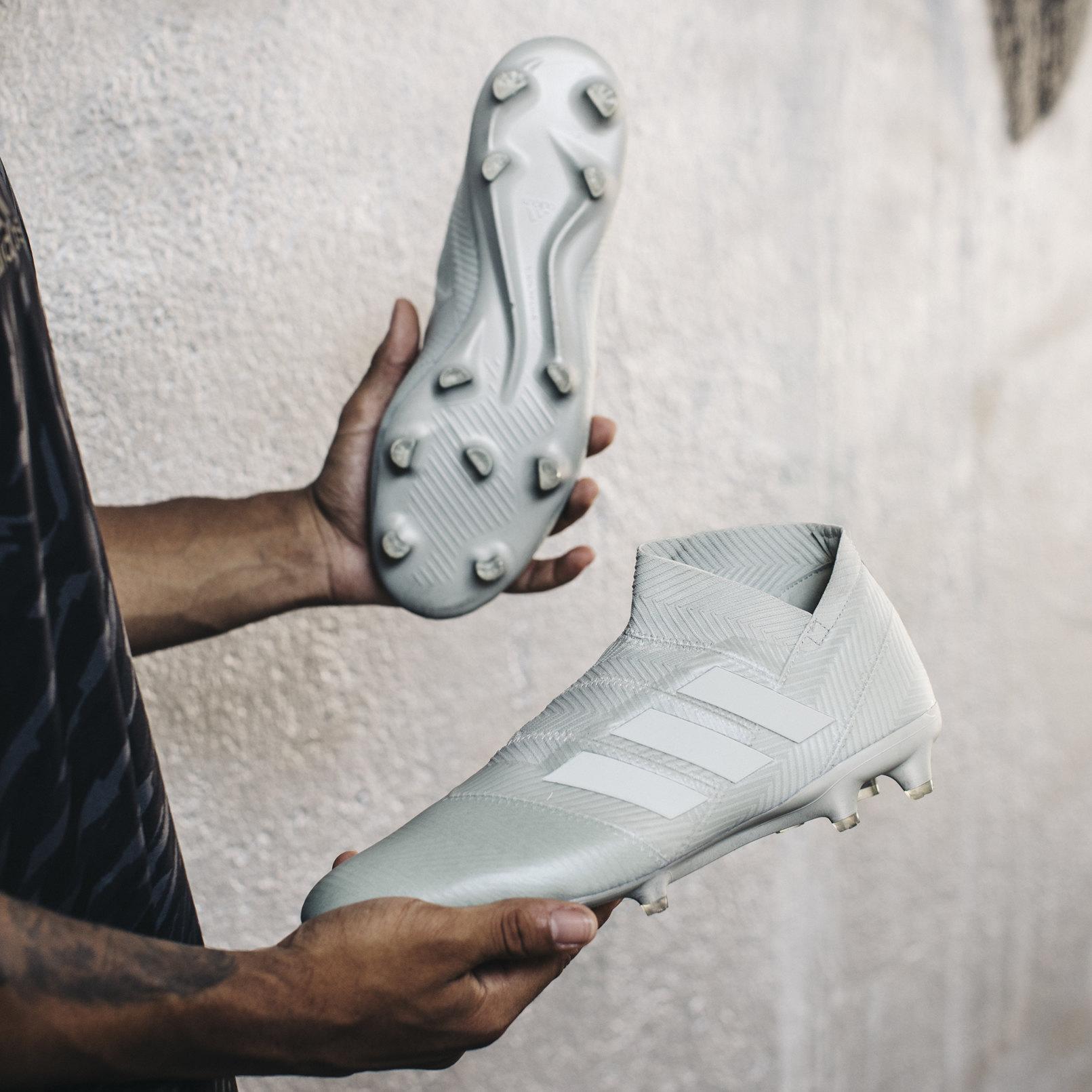 """Colección de botines Adidas """"Spectral Mode"""""""