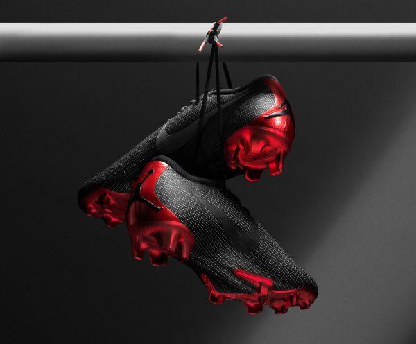 entrega rápida Zapatos 2018 Buenos precios Botines Nike Jordan x Paris Saint-Germain 2018