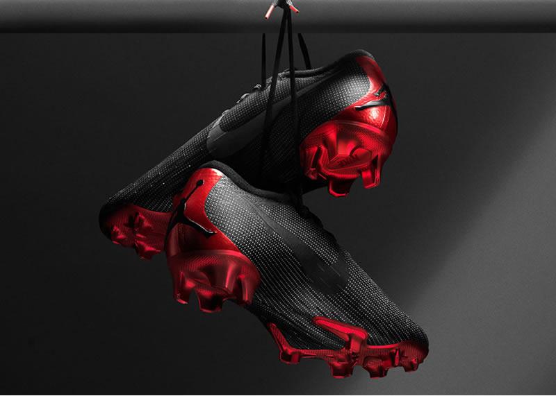 Botines Jordan Brand x Paris Saint-Germain Mercurial Vapor | Imagen Nike