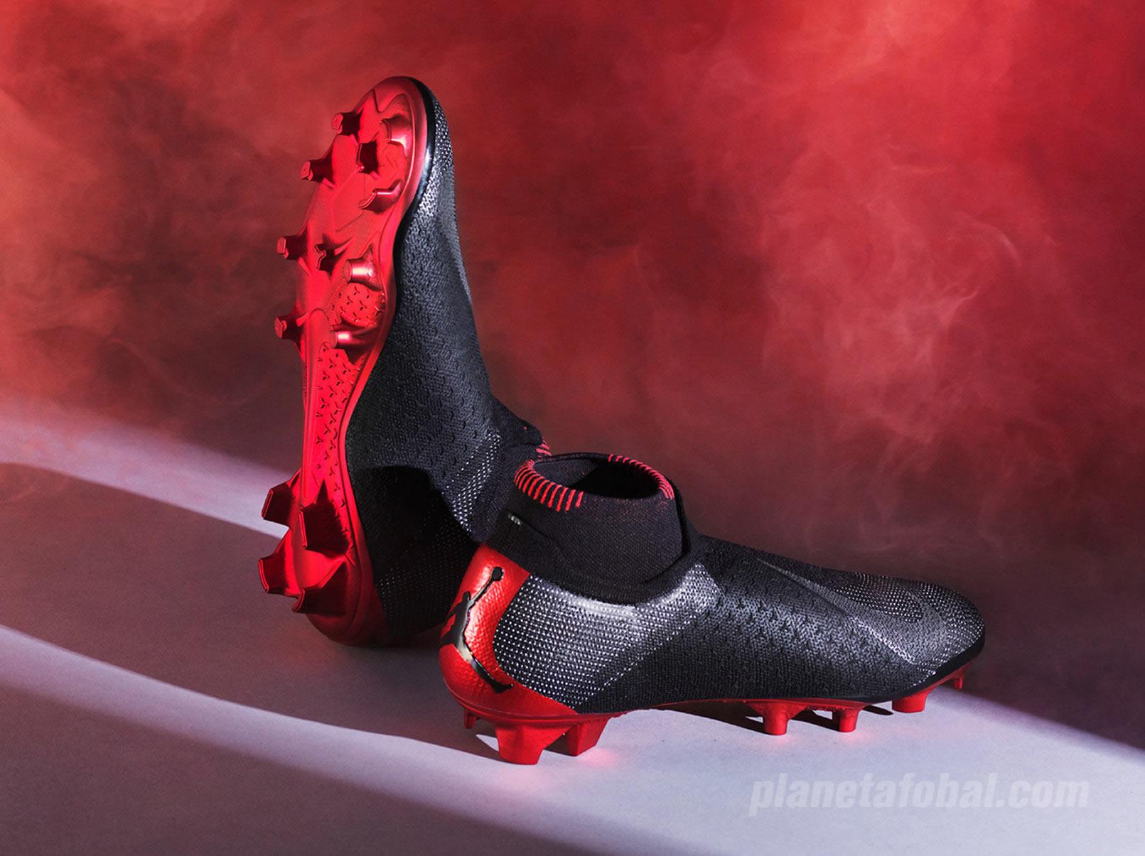 Botines Jordan Brand x Paris Saint-Germain PhantomVSN | Imagen Nike