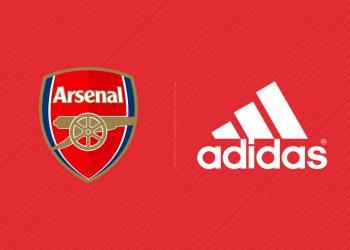Arsenal y Adidas comenzarán su vínculo en julio de 2019