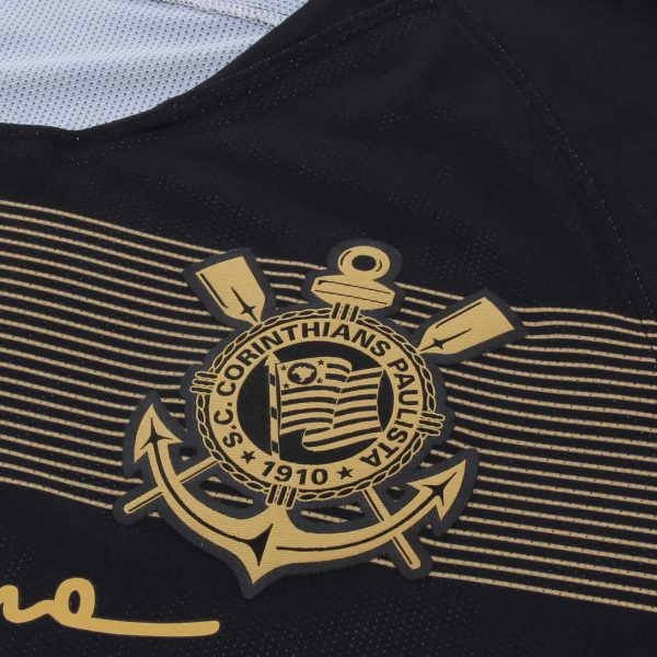 Tercera camiseta Nike del Corinthians 2018/19 | Imagen Web Oficial