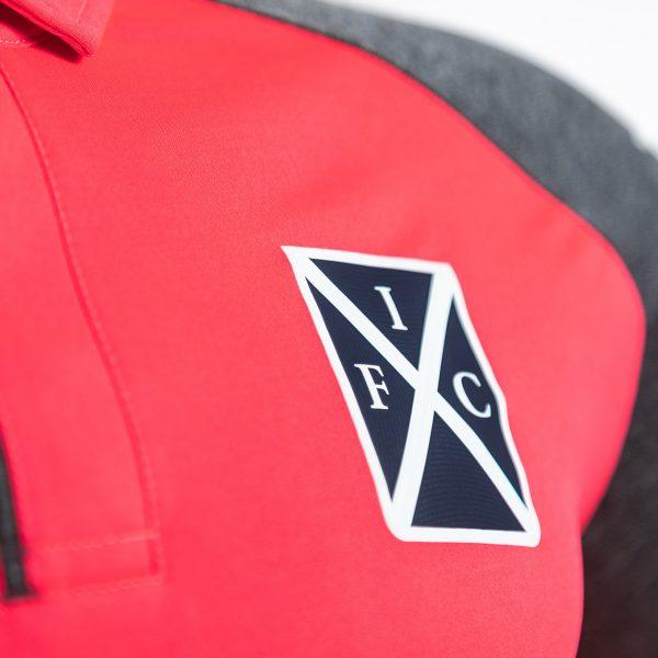 Camiseta de Independiente #OctubreRosa 2018 | Imagen Web Oficial