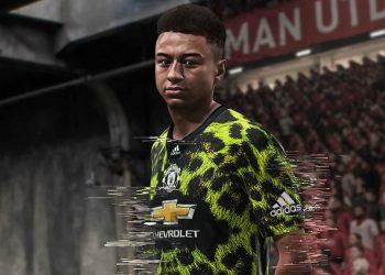 Camiseta Adidas del Manchester United x EA Sports 2018 | Imagen Web Oficial