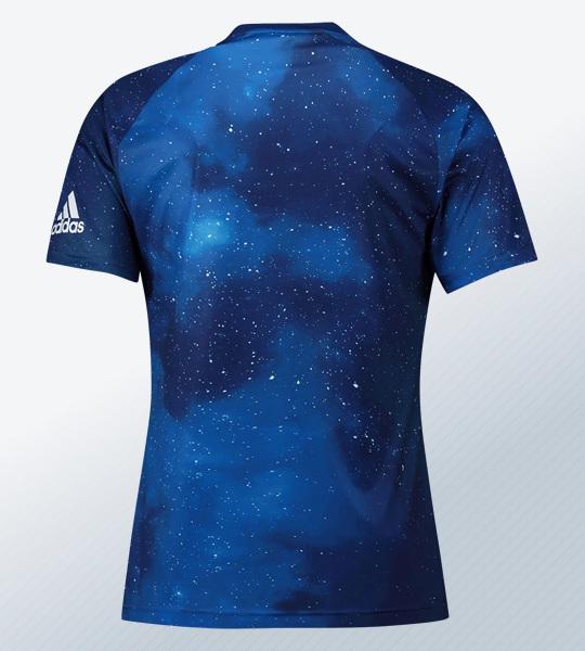 Camiseta Adidas del Real Madrid x EA Sports 2018 | Imagen Web Oficial