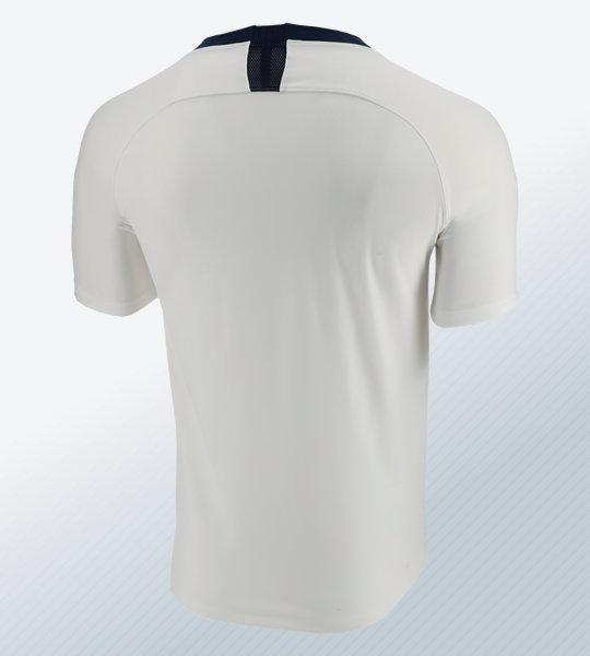 Camiseta titular Nike de Alianza Lima 2019 | Imagen Marathon
