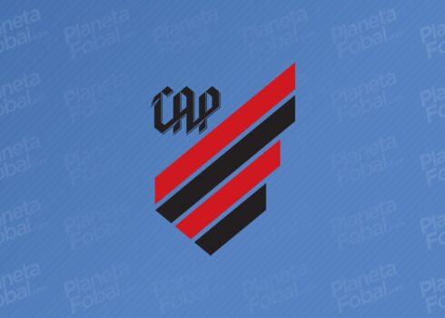 Nuevo escudo del Club Athletico Paranaense   Imagen Facebook Oficial