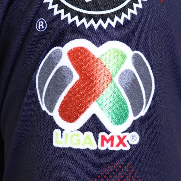 Tercera camiseta Puma de las Chivas de Guadalajara 2018/19 | Imagen Web Oficial