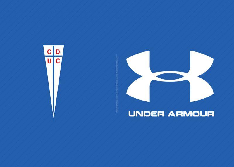 Universidad Católica anuncia contrato con Under Armour