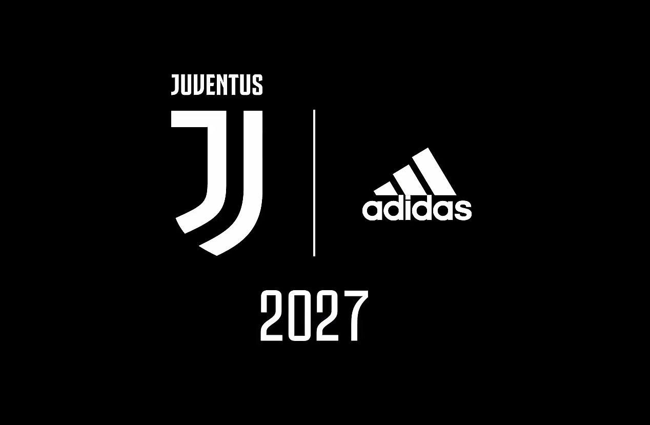 Juventus extiende su vínculo con Adidas hasta 2027