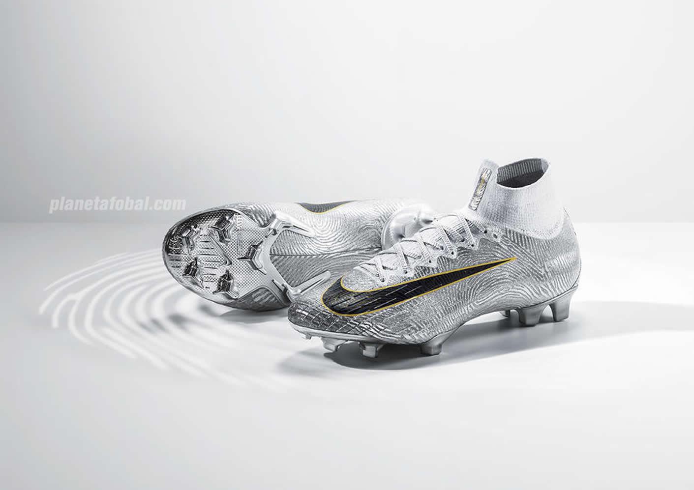 Botines Golden Touch Superfly 360 de Luka Modric | Imagen Nike