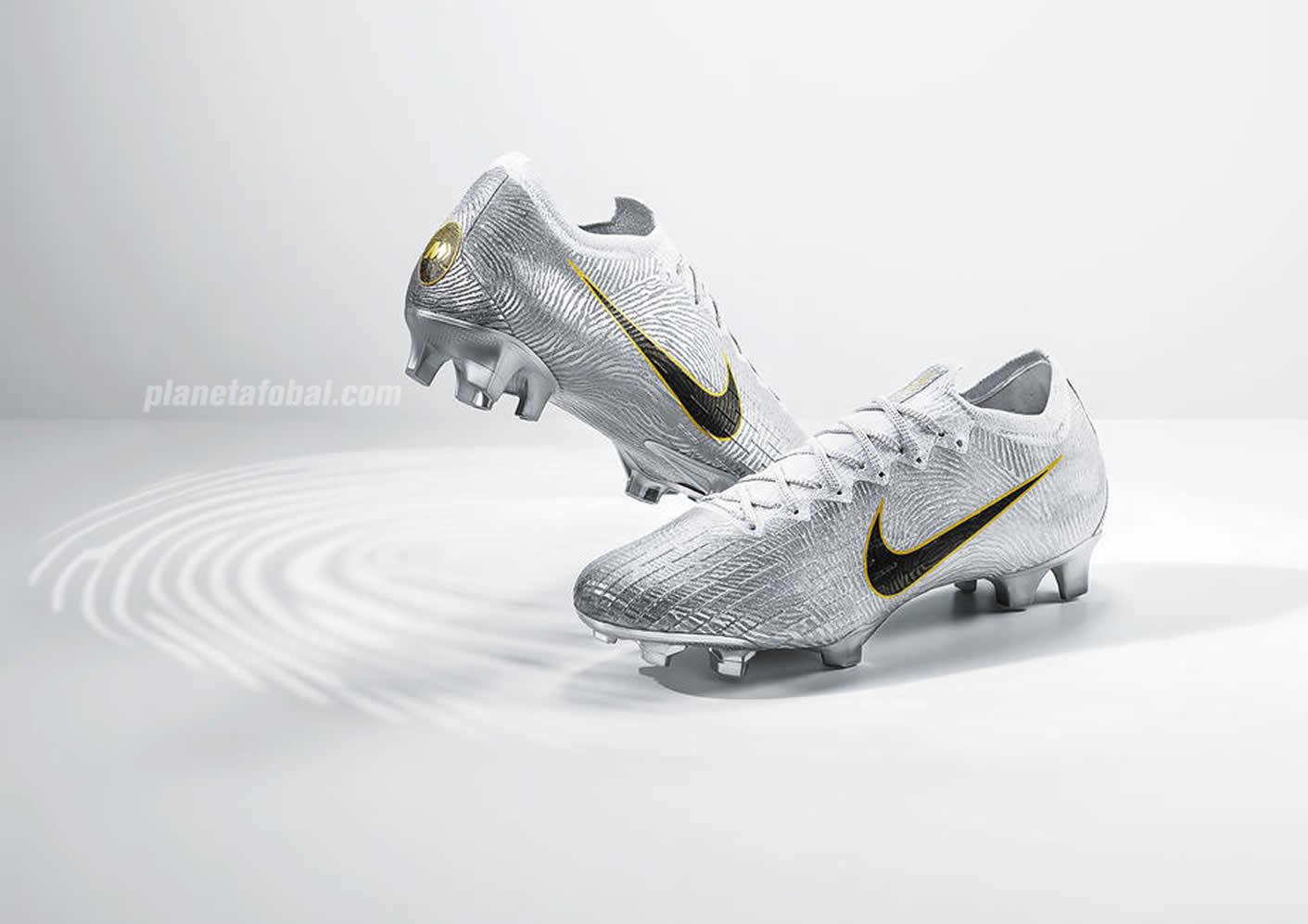 Botines Golden Touch Vapor 360 de Luka Modric | Imagen Nike