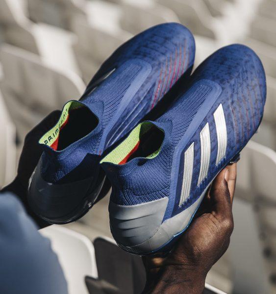 "Botines PREDATOR ""Exhibit Pack"" | Imagen Adidas"