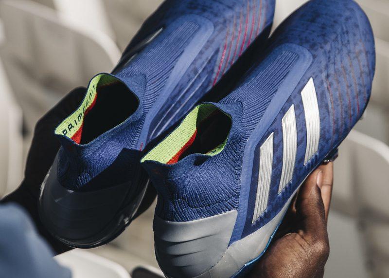 "Botines PREDATOR ""Exhibit Pack""   Imagen Adidas"