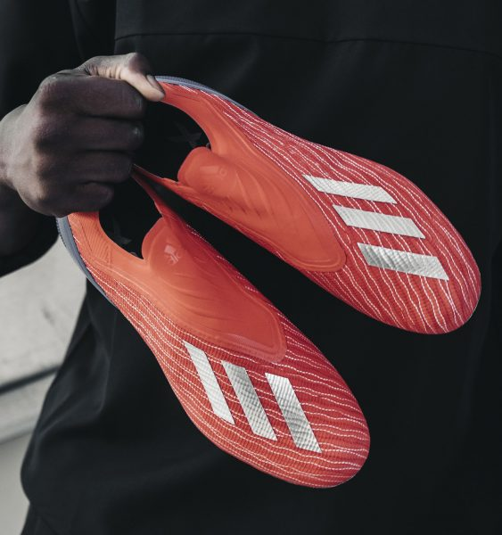 "Botines X18 ""Exhibit Pack"" | Imagen Adidas"